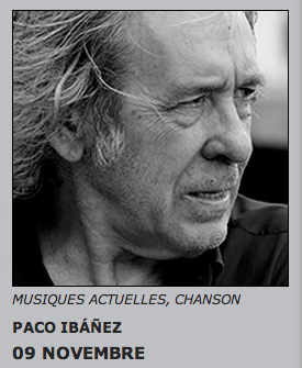 paco ibanez